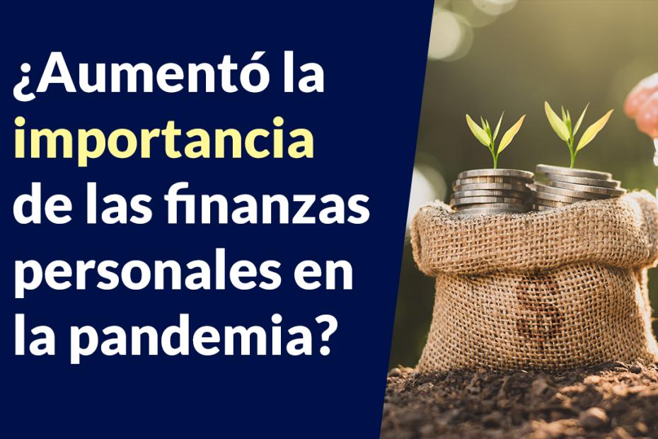 importancia de las finanzas personales
