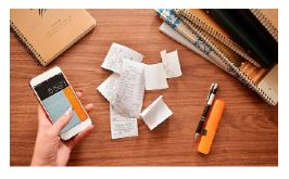 Manejar tus finanzas personales