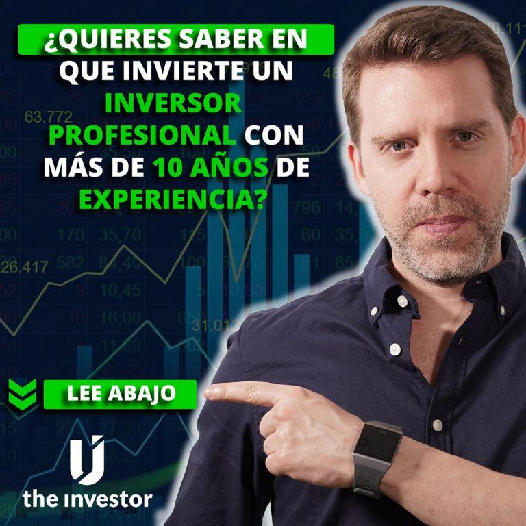 Dany Perez Inversor Profesional